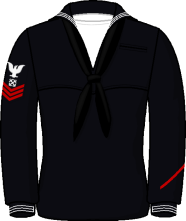 Uniforms wwii enlisted us navy U.S. NAVY